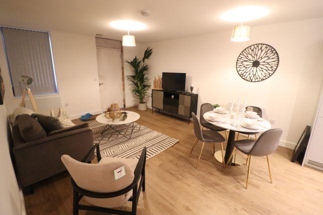 1 bed flat for sale in Tenby Street North, Hockley, Birmingham B1