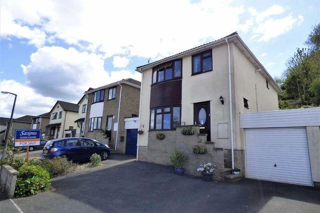 Thumbnail Property for sale in Warren Close, Main Road, Hutton, Weston-Super-Mare