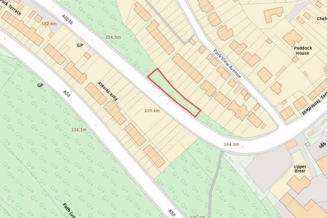 Thumbnail Land for sale in Park View Avenue, Halifax