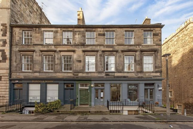 Thumbnail Flat for sale in 66 Cumberland Street North West Lane, New Town