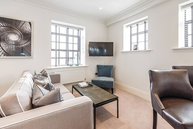 Thumbnail Property to rent in Palace Wharf, Rainville Road, London