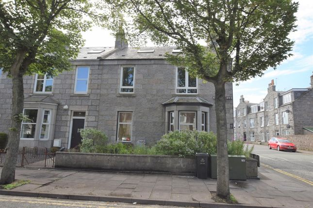 Thumbnail Flat to rent in Union Grove, West End, Aberdeen