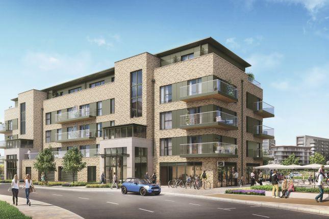 Thumbnail Retail premises to let in Unit 1 Green Park Village, Market Square, Green Park, Reading