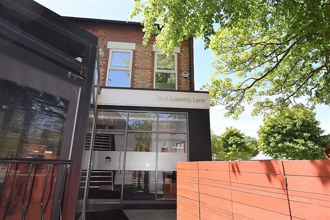 2 bed flat to rent in Lapwing Lane, West Didsbury, Didsbury, Manchester M20