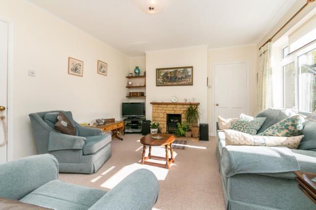 Lounge of Tadley, Hampshire RG26