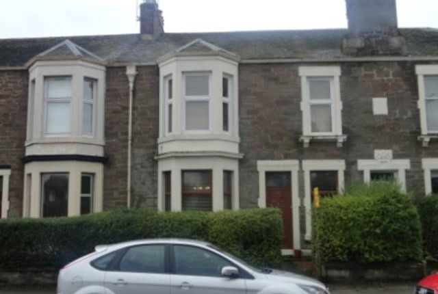 Thumbnail Flat to rent in 50 Dalhousie Road, Broughty Ferry