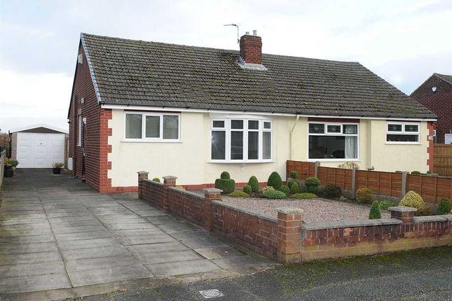Thumbnail Bungalow to rent in Glazebrook Lane, Glazebrook, Warrington