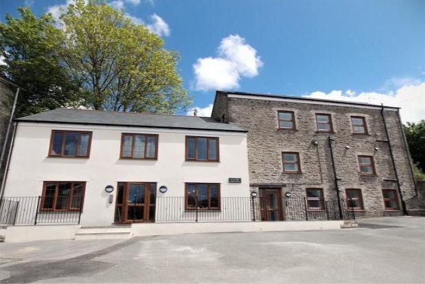 Thumbnail Flat to rent in Trenance Mill, Blowing House Hill, St. Austell
