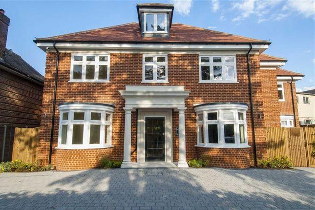 Bradmore House, Brookmans Park, Hertfordshire AL9
