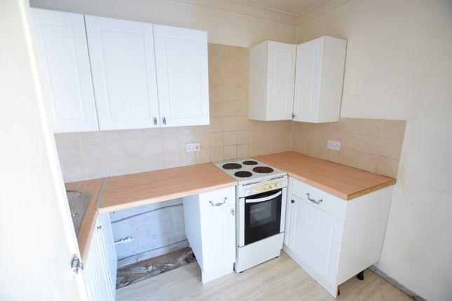 Kitchen of Rotunda Road, Eastbourne BN23