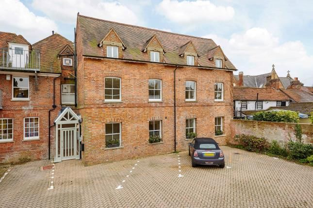 Thumbnail Flat for sale in Flat 2, East Street, Tonbridge, Kent