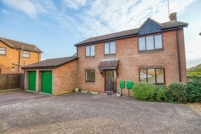 Woodhall Close, West Hunsbury, Northampton NN4