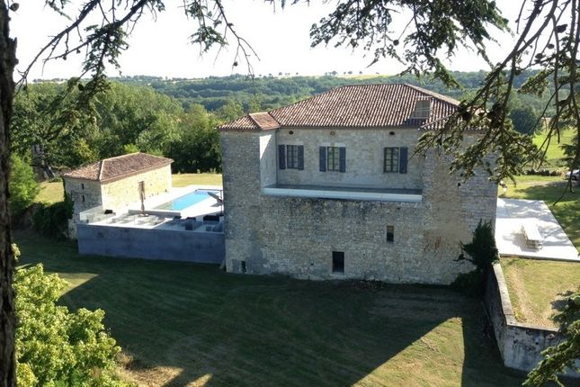 Thumbnail Property for sale in Lectoure, Gers (Auch/Condom), France
