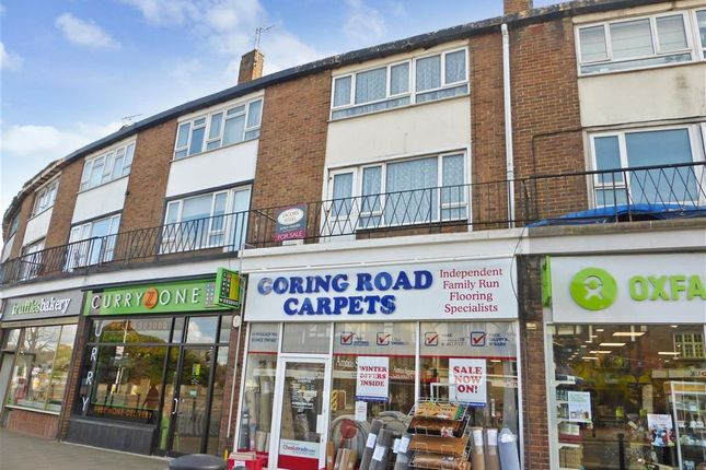 Front Elevation of Goring Road, Goring-By-Sea, Worthing, West Sussex BN12