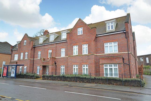 2 bed flat for sale in Ellis Court, 44 High Road, West Byfleet KT14