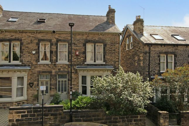 4 bed semi-detached house for sale in Wilson Road, Sheffield S11