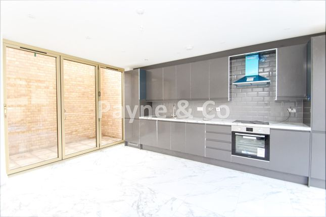 Thumbnail Property for sale in Shaftesbury Road, Forest Gate