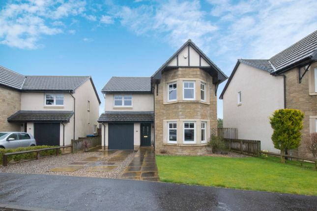 Detached house for sale in Skye Crescent, Crieff