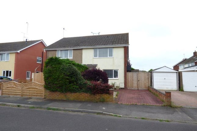 3 bed property to rent in Ellingdon Road, Wroughton, Swindon