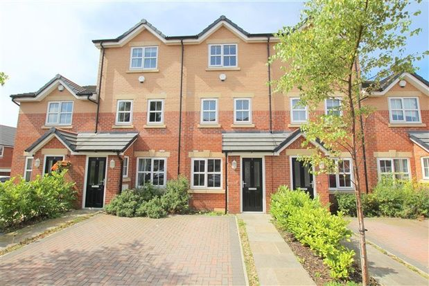 Thumbnail Property for sale in Apple Tree Gardens, Blackpool