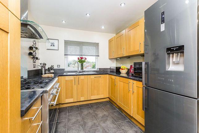 Kitchen of Tintern Avenue, Chorley, Lancashire PR7