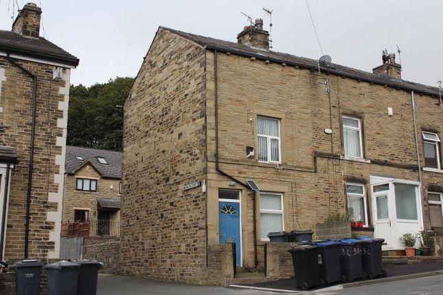 Mexborough Road, Bradford BD2