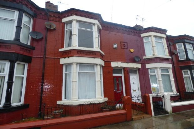 Thumbnail Property to rent in Croxteth Road, Bootle