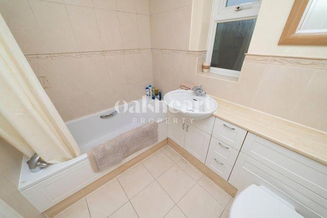 Bathroom of Colchester Road, West Bergholt, Colchester CO6