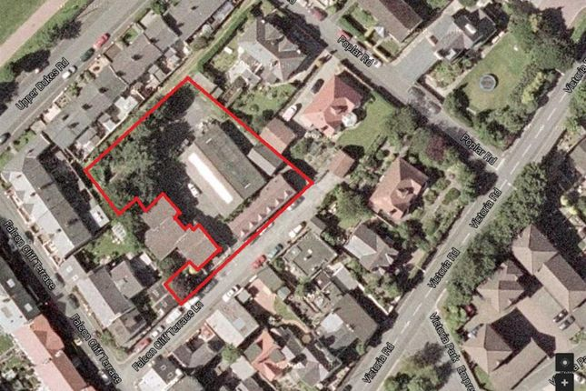 Thumbnail Land for sale in Falcon Cliff Terrace Lane, Douglas, Isle Of Man