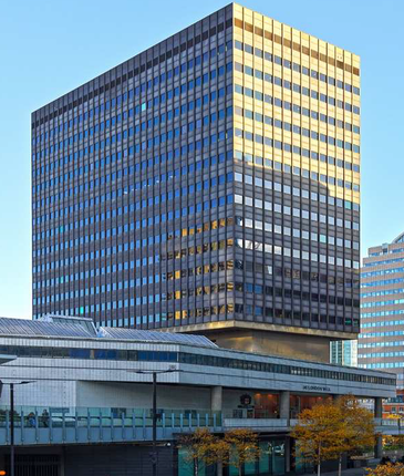 Thumbnail Office to let in 140 London Wall, London