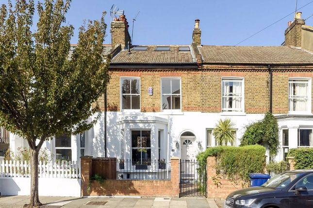 Thumbnail Property to rent in Berrymede Road, London
