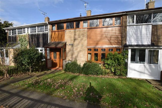 Thumbnail Terraced house for sale in Amberden, Basildon, Essex