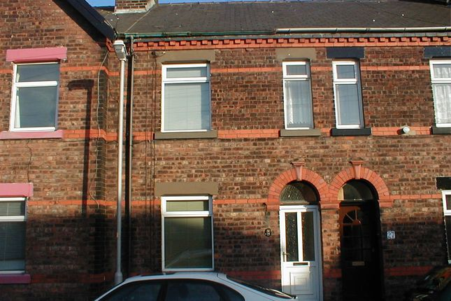 Thumbnail Terraced house to rent in Grosvenor Place, Carnforth