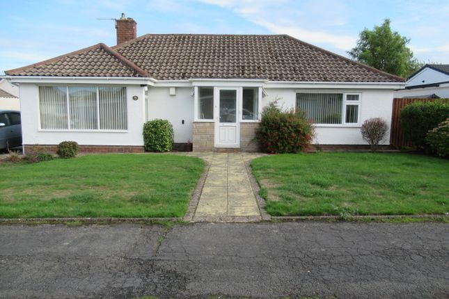 Thumbnail Bungalow to rent in 9 Stevens Road, Heswall, Wirral