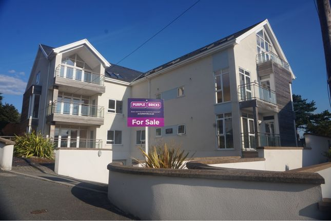 Thumbnail Flat for sale in All Saints Avenue, Conwy