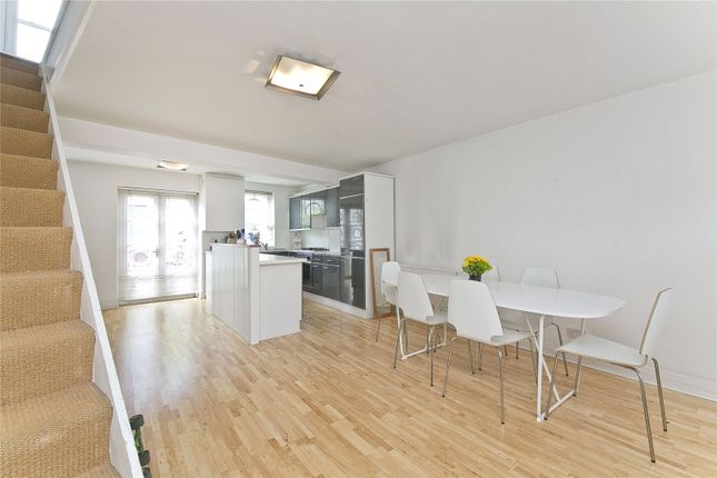 Thumbnail Detached house to rent in Independent Place, Hackney