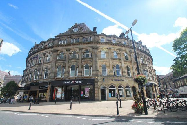 Thumbnail Flat to rent in Prospect Crescent, Harrogate