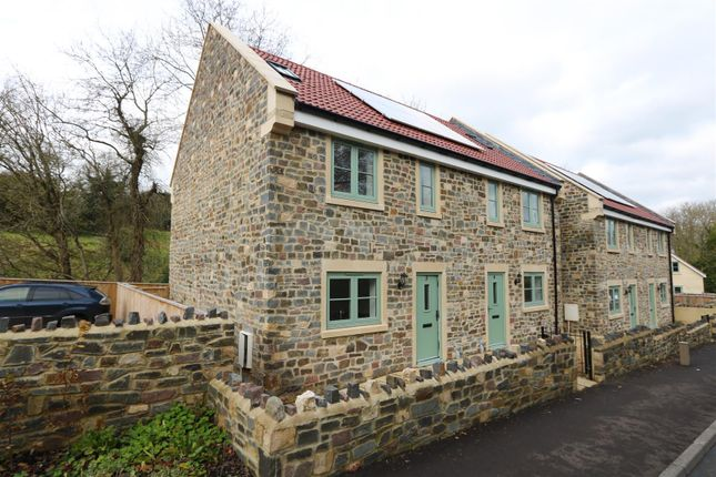Thumbnail Semi-detached house for sale in 3 Kings Court Cottages, New Road, Pensford, Bristol