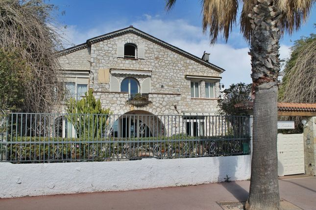 Villa for sale in Cagnes Sur Mer, French Riviera, France
