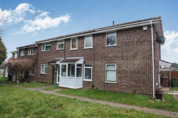 Thumbnail End terrace house to rent in Ryton Close, Luton