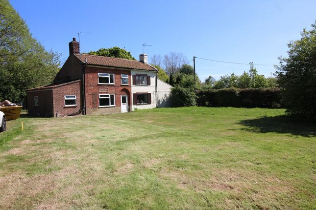 Thumbnail Cottage for sale in King Street, Neatishead, Norwich