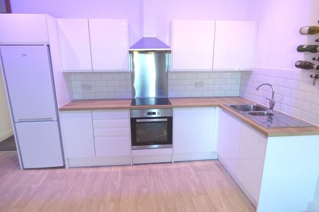 Thumbnail Flat to rent in Vale View, Vicarage Lane, Bowdon, Altrincham