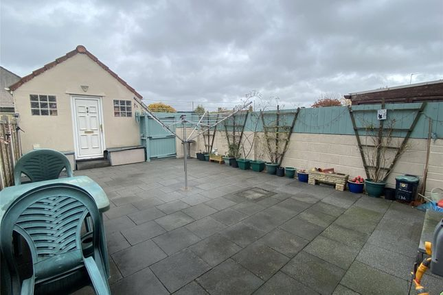 Garden of Chiphouse Road, Kingswood, Bristol BS15