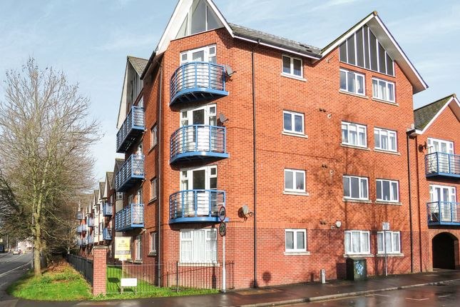 2 bed flat for sale in Powhay Mills, Tudor Street, Exeter
