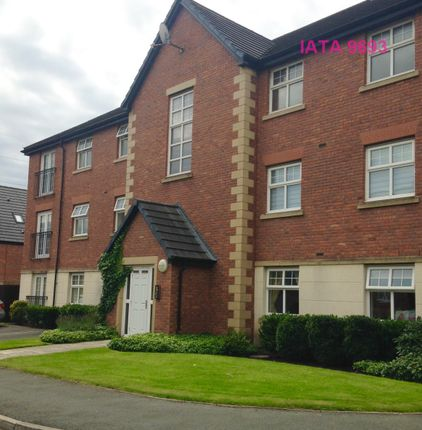 Thumbnail Flat to rent in Clements Way, Kirkby, Liverpool