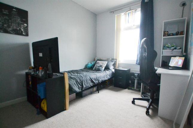 Bedroom 3 of Arthur Street, Pembroke Dock SA72