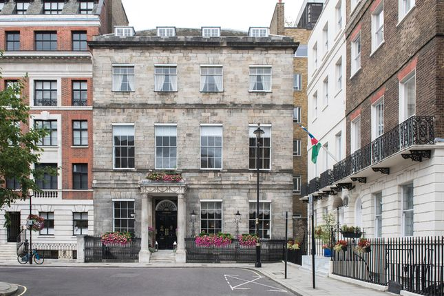 Thumbnail Office for sale in Queen Anne Street, London