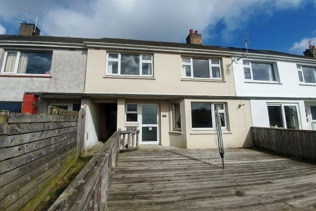Thumbnail Property to rent in Tregothnan Road, Truro