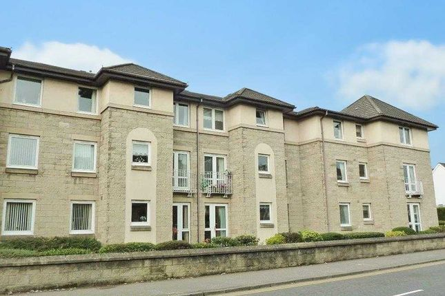 Thumbnail Flat for sale in Eccles Court, Stirling