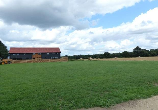 Thumbnail Barn conversion to rent in Gadwell Barn, Magpie Farm Cottage, Main Road